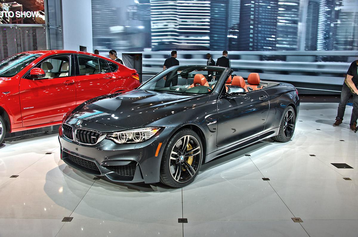 2014 New York Auto Show